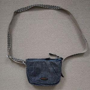 Keen Montclair mini nylon bag